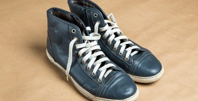 The best retro running shoes