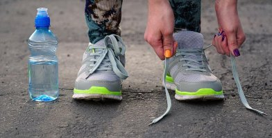 An in depth review of the best running shoe laces