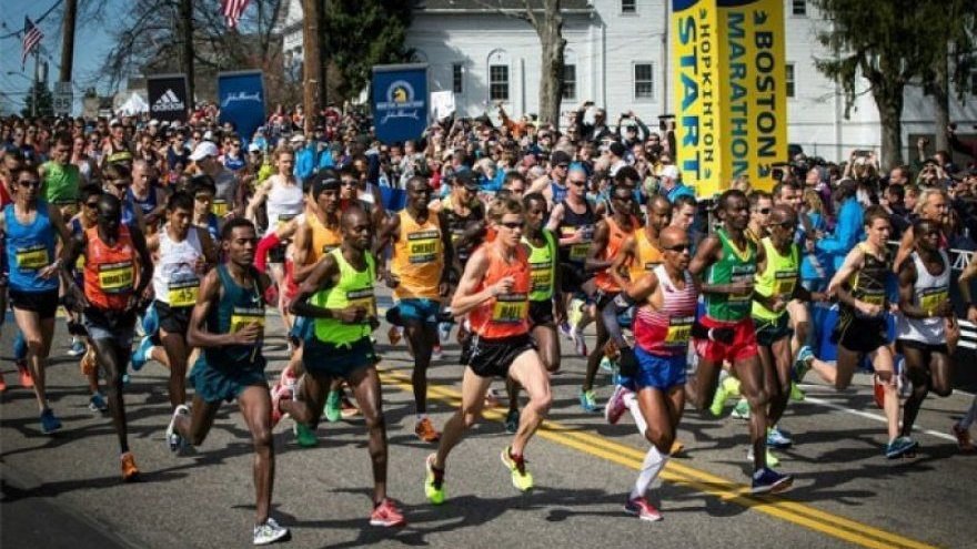 An In Depth Look Into Boston Marathon