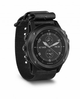 An in depth review of the Garmin Tactix Bravo watch.