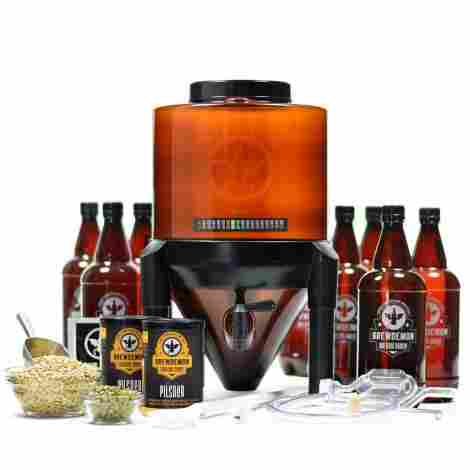 BrewDemon Signature Kit