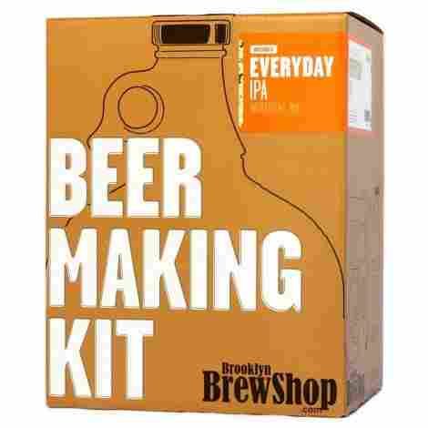Brooklyn Brew Shop Everyday IPA