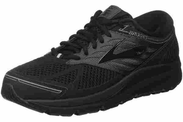 An in depth review of the Brooks Addiction 13 motion control shoe.