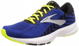 An in depth review of the Brooks Launch 6 neutral running shoe.