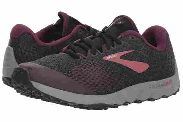 The PureGrit 7 Is a great shoe If your planing on doing lots of Light trail or road running.
