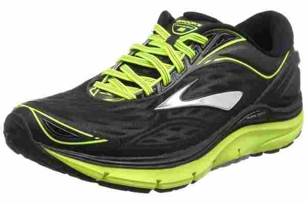 Best Brooks Running shoes Reviewed