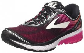 In depth review of the Brooks Ghost 10