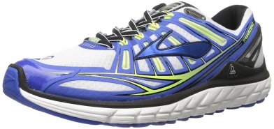 An in depth review plus pros and cons of the Brooks Transcend