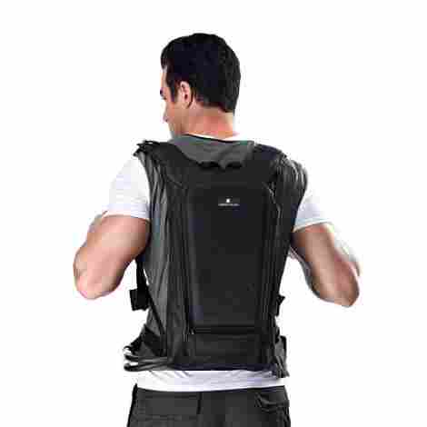 6.  COMPCOOLER Backpack