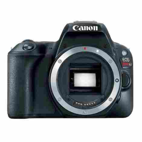 6. Canon Rebel SL2