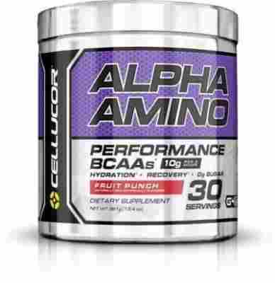 1. Cellucor Alpha Amino