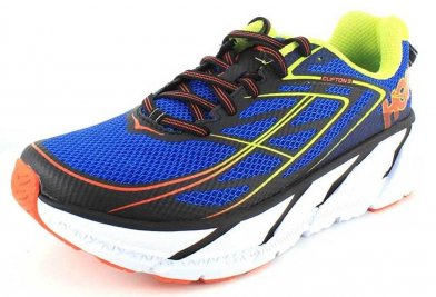 An in depth review of the Hoka One One Clifton 3