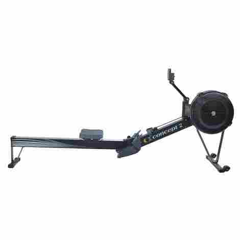 1. Concept2 Model D Indoor Rowing Machine