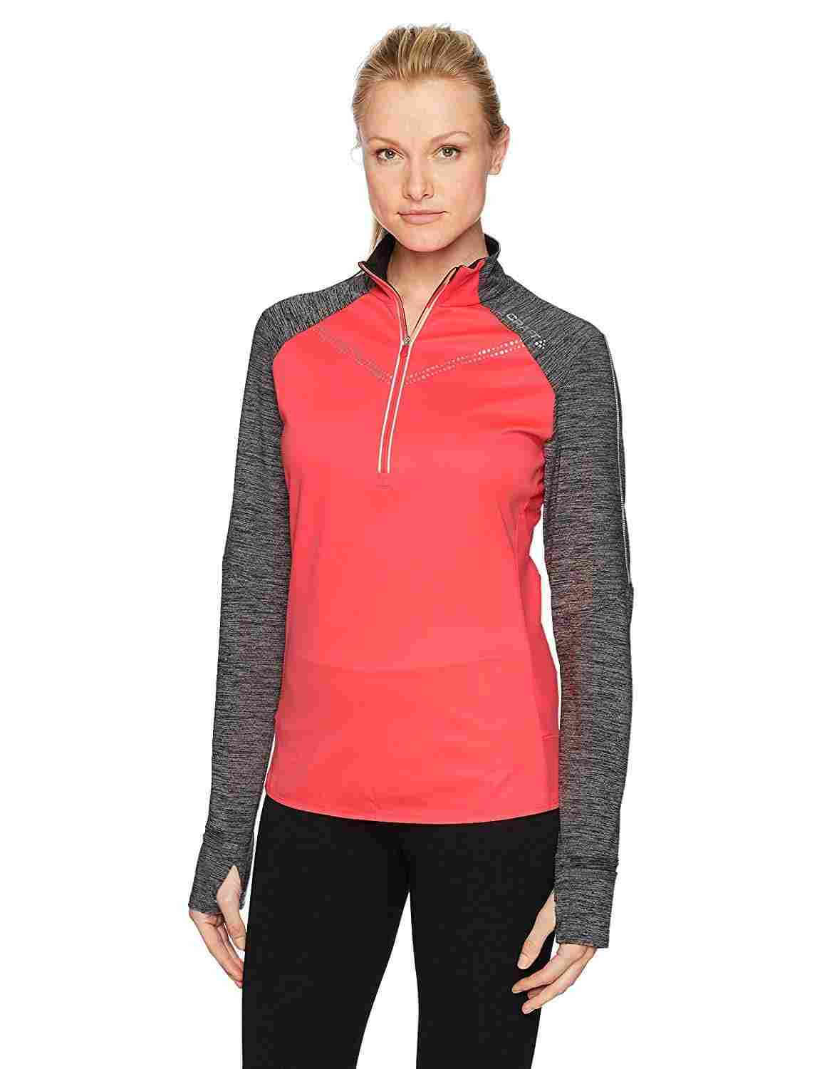 8. Craft Brilliant 2.0 Thermal Wind Top
