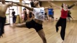 Runners should consider dance as a great cross-training tool.