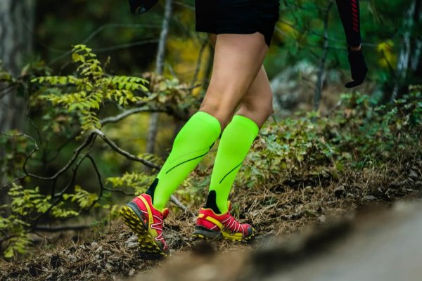 The best compression socks for running