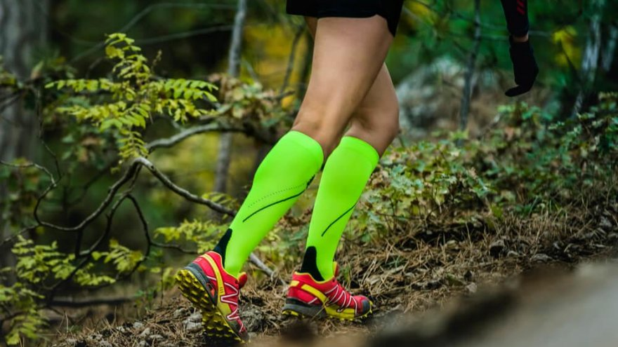 How copper compression gear can speed up recovery and improve your running!