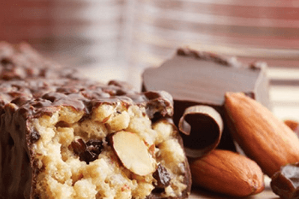 The top picks of energy bars for runners