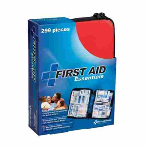 First Aid Only Essentials