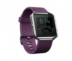 An in depth review of the Fitbit Blaze
