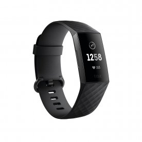 An in depth review of the Fitbit Charge 3 HR activity tracker.