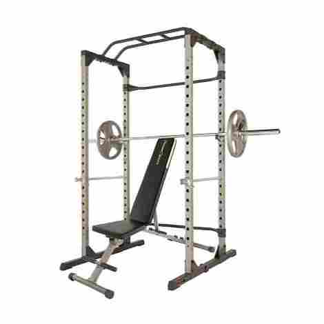 2.  Fitness Reality 810XLT