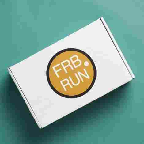 3. Fun Run Box