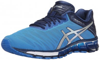 An in depth review of the Asics Gel-Quantum 180