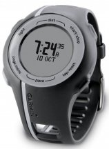 Our review of the Forerunner 110 from Garmin