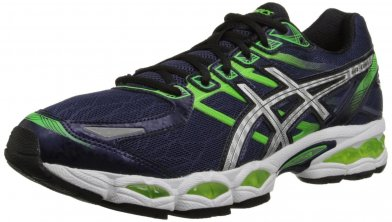 An in depth review of the Asics Gel Evate 3