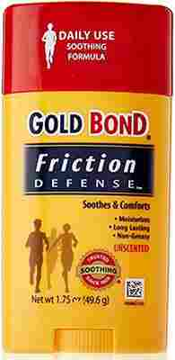 1. Gold Bond Friction Defense