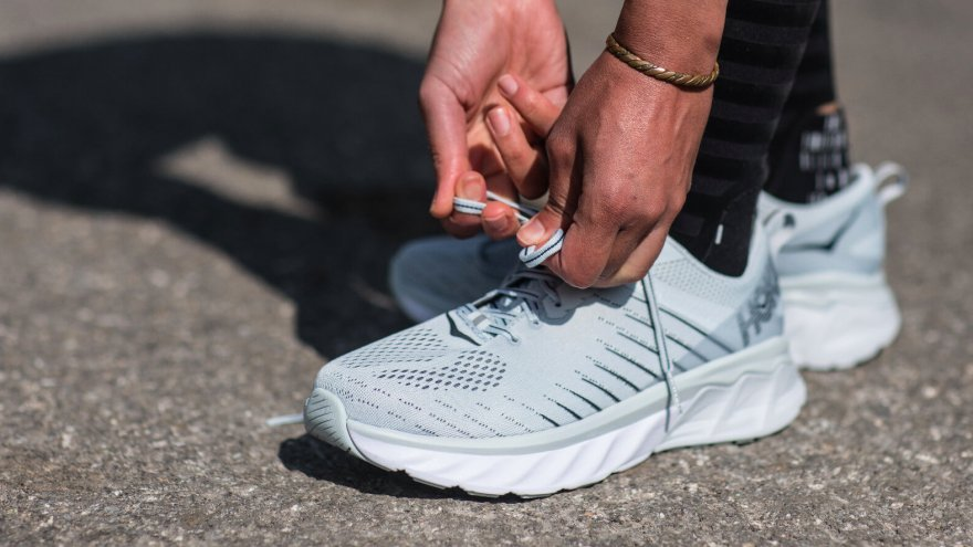 Are Running Shoes Good For Standing All Day?