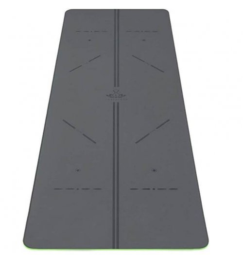 10 Best Yoga Mats Reviewed In 2018 Runnerclick