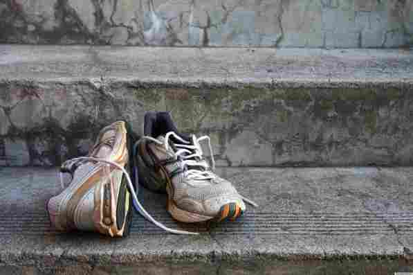 Hemolytic-Anemia-from-Footstrikes-Causes-old-running-shoes