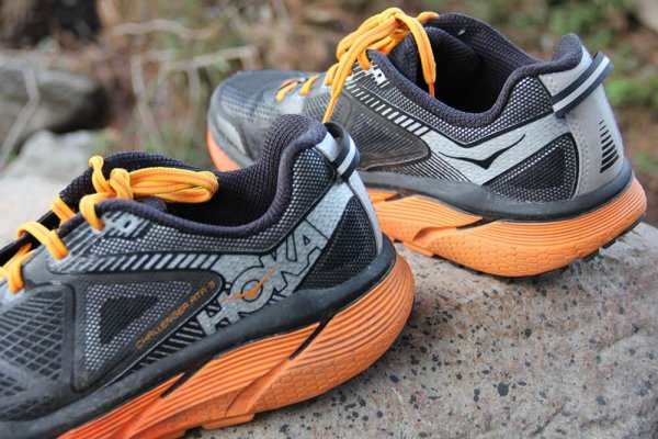 The top rated shoes from Hoka One One