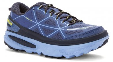 An in depth review plus pros and cons of the Hoka One One Mafate 4