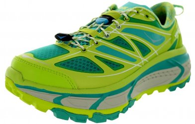 An in depth review plus pros and cons of the Hoka One One Mafate Speed