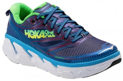 An in depth review plus pros and cons of the Hoka One One Conquest 3