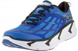 An in depth review plus pros and cons of the Hoka One One Odyssey 2