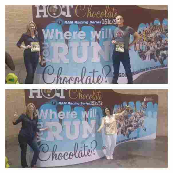 Philadelphia Hot Chocolate Expo