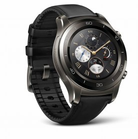 An in depth review of the Huawei Watch 2 Classic