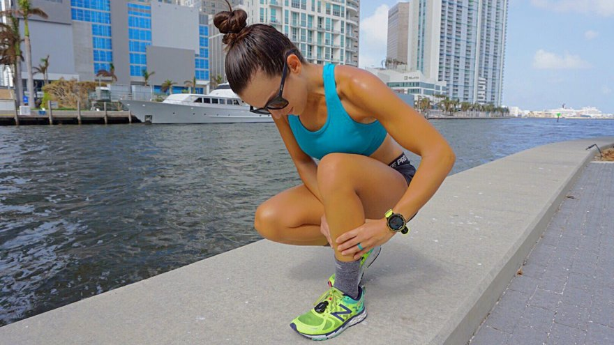 Awkward Tightness in the Legs? It May Be Compartment Syndrome