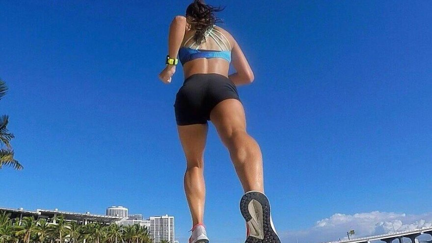 all about Hamstring Injuries and  distance running