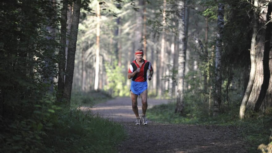 Differences between a marathon and a 50k