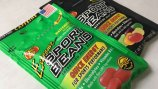 an in depth review of the jelly belly sport beans