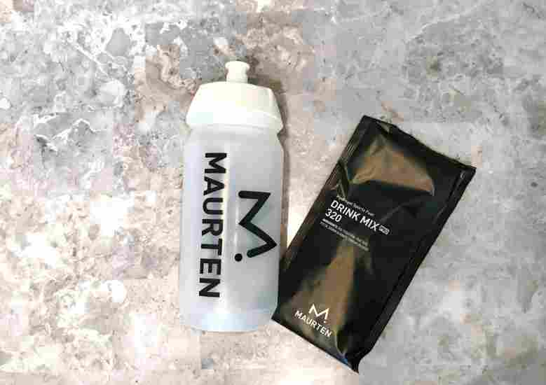 an in-depth product review of the Maurten Hydrogel Sports Fuel