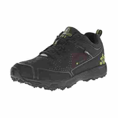 Icebug Men's DTS2 Gore-TEX BUGrip Studded Traction