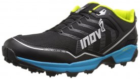 An in depth review plus pros and cons of Inov-8 Arctic Claw 300