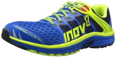 An in depth review plus pros and cons of the Inov-8 Road Claw 275