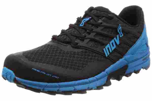 An in depth review of the Inov-8 Trailtalon 290 trail running shoe.
